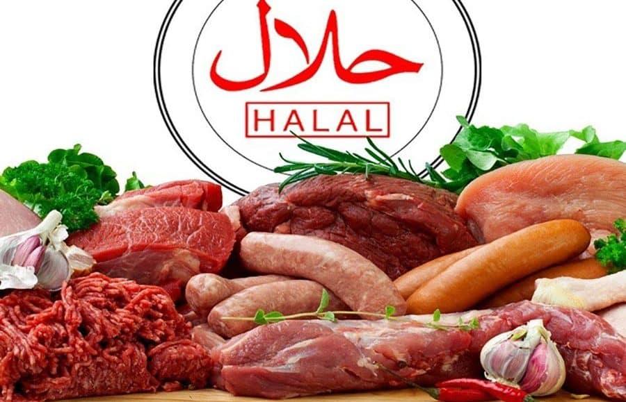 food halal