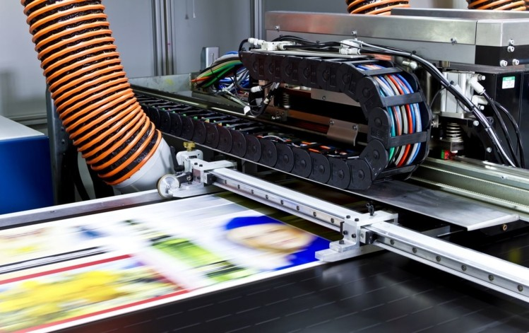 packaging printing