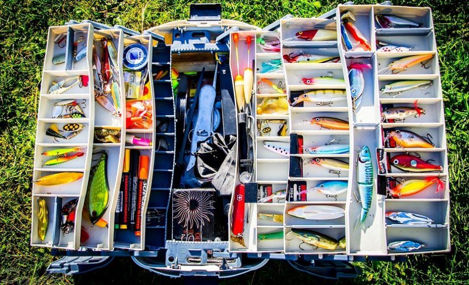 fishing equipment seafood