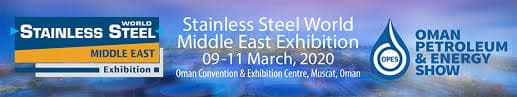 Stainless Steel World Middle East Exhibition