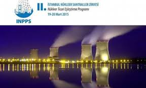 Nuclear Power Summit in Istanbul
