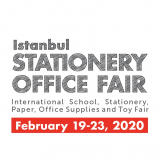 Istanbul Stationery Office Fair
