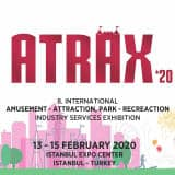 International Amusement-Attraction & Park- Recreation Industry and Services Exhibition