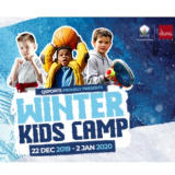 QSports Winter Camp at Dana Club