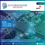 AI in Healthcare Qatar